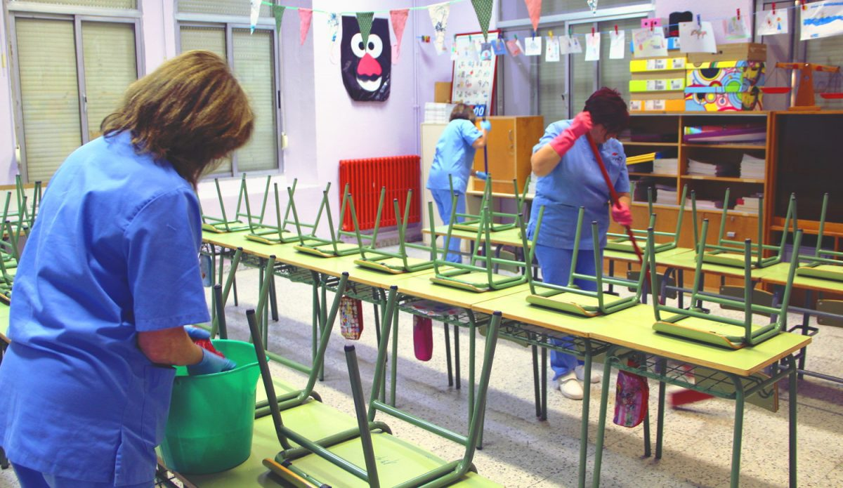 school clean marathon 1200x695
